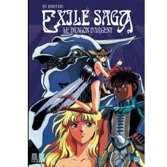 Acheter Seisenshi Dunbine Iden Exile Saga - Ginryou no Shou sur Amazon