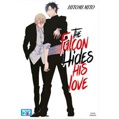 Acheter The Falcon hides his love sur Amazon