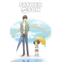 Acheter Father and Son sur Amazon