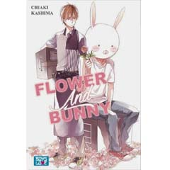 Acheter The Flower and Bunny sur Amazon