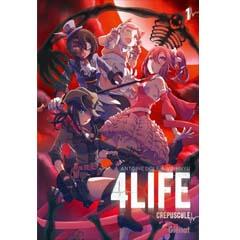 Acheter 4LIFE sur Amazon