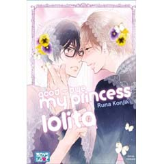 Acheter Good bye my princess lolita sur Amazon