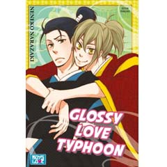 Acheter Glossy Love Typhoon sur Amazon