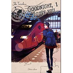 Acheter Goodnight, I Love You… sur Amazon