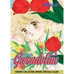 Acheter Lady Gwendoline sur Amazon