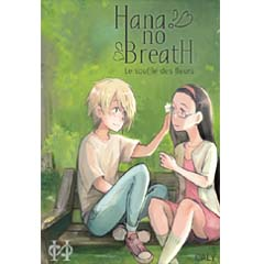 Acheter Hana no Breath sur Amazon