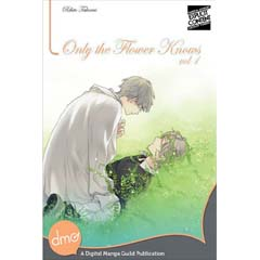 Acheter Only the flower knows sur Amazon