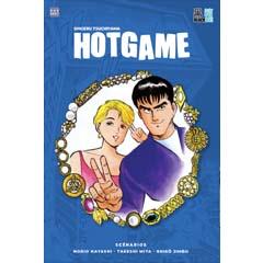 Acheter Hot Game sur Amazon