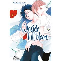 Acheter Inside Full Bloom sur Amazon