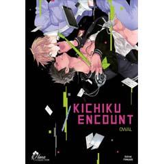 Acheter Kichiku Encount sur Amazon