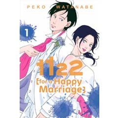 Acheter 1122: For a Happy Marriage sur Amazon