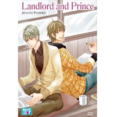 Acheter Landlord and Prince sur Amazon