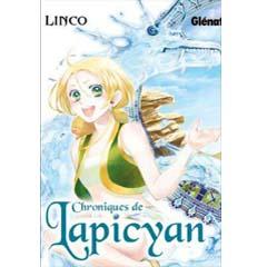 Acheter Chroniques de Lapicyan sur Amazon