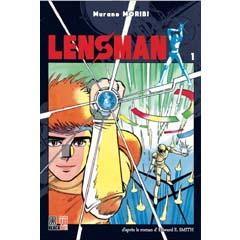 Acheter Lensman sur Amazon
