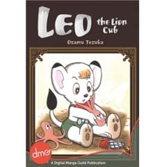 Acheter Leo the Lion Cub sur Amazon