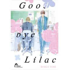 Acheter Good Bye Lilac sur Amazon