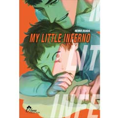 Acheter My Little Inferno sur Amazon