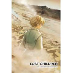 Acheter Lost Children sur Amazon