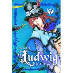 Acheter Ludwig Fantasy sur Amazon