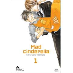 Acheter Mad Cinderella sur Amazon