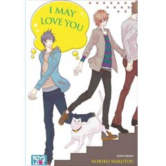 Acheter I may Love You sur Amazon