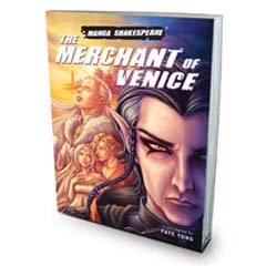 Acheter The Merchant of Venice sur Amazon