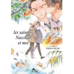 Acheter Les Saisons, Nacchan et moi sur Amazon