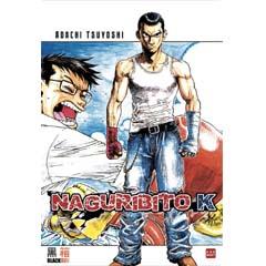 Acheter Naguribito K sur Amazon