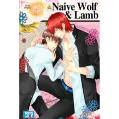 Acheter Naive Wolf and Lamb sur Amazon