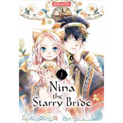 Acheter Nina the Starry Bride sur Amazon