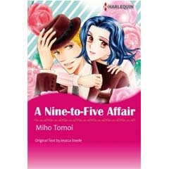 Acheter A Nine-to-Five Affair sur Amazon