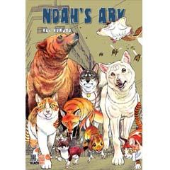 Acheter Noah's Ark sur Amazon