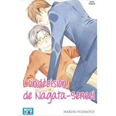 Acheter L'Indécision de Nagata-Sensei sur Amazon