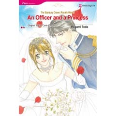 Acheter An Officer and a Princess sur Amazon