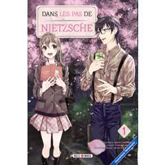 Acheter Dans les pas de Nietzsche sur Amazon