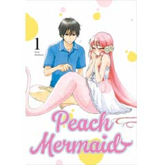 Acheter Peach Mermaid sur Amazon