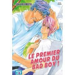 Acheter Le Premier amour du Bad boy sur Amazon