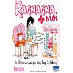 Acheter Ragnagna et moi sur Amazon