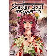 Acheter Scarlet Soul sur Amazon