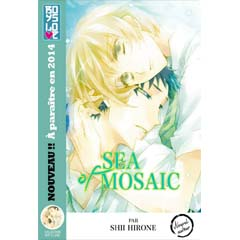 Acheter Sea of Mosaic sur Amazon