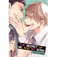 Acheter The Secret of Me and My Boss sur Amazon