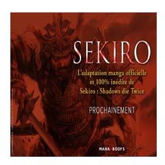Acheter Sekiro sur Amazon