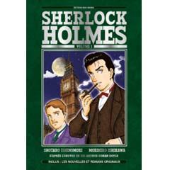Acheter Sherlock Holmes sur Amazon