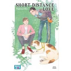 Acheter Short Distance Love sur Amazon