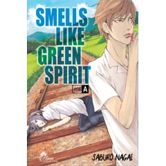 Acheter Smell like Green Spirit sur Amazon