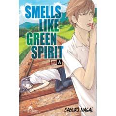 Acheter Smell like Green Spirit sur Amazon