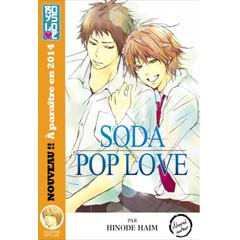 Acheter Soda Pop Love sur Amazon