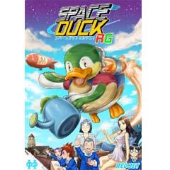Acheter Space Duck RG sur Amazon