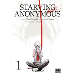 Acheter Starving Anonymous sur Amazon