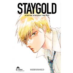 Acheter Stay Gold sur Amazon